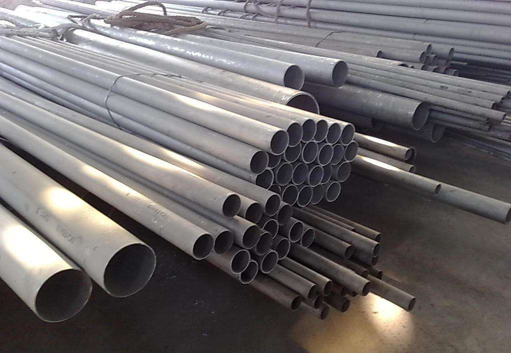 辽宁不锈钢抛光管不锈钢制造不锈钢管护栏