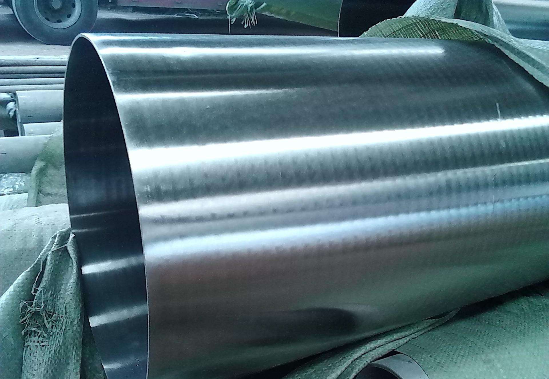 锦州大口径不锈钢管制造厂