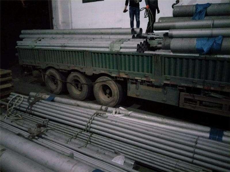 马鞍山304不锈钢管批发市场