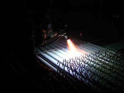 海南热喷涂全国工业新兴行业