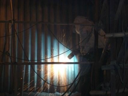 安庆热喷涂全国工业新兴行业