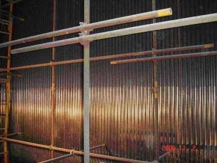 齐齐哈尔煤粉炉锅炉防磨修复专业施工队伍