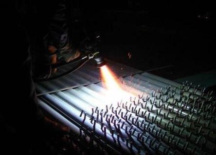 辽源煤粉炉锅炉防磨修复专业施工队伍