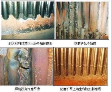 西宁煤粉炉锅炉热喷涂承接单位
