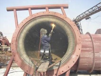 天津煤粉炉锅炉防磨修复专业施工队伍