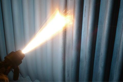 西宁流化床锅炉热喷涂我们专业