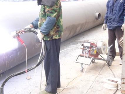 西宁流化床锅炉热喷涂找山东宏合公司