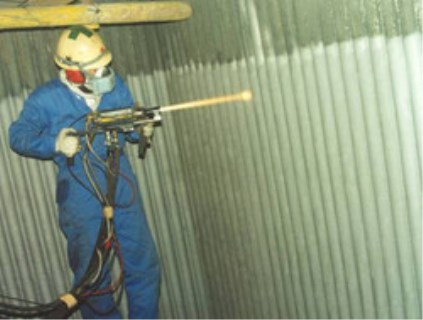 海西煤粉炉锅炉热喷涂研发单位