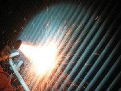 葫芦岛煤粉炉锅炉防磨修复专业施工队伍