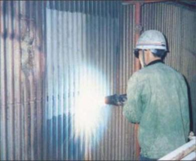 北京超音速电弧喷涂中石油合作单位