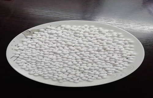 安庆活性氧化铝除氟剂供应商3-5毫米活性氧化铝球