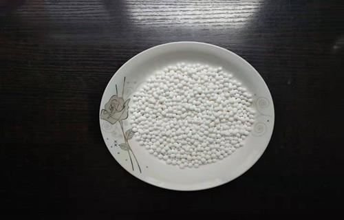 安庆活性氧化铝除氟剂多少钱一吨3-5毫米活性氧化铝球