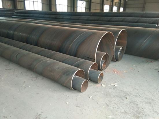 湖南IPN870防腐螺旋钢管厂家生产加工