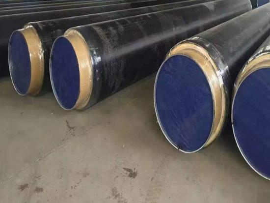 辽宁DN800保温焊接螺旋管