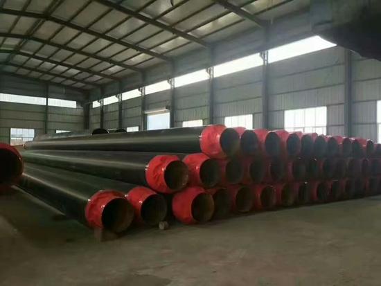垦利聚氨酯供暖保温管厂家要求