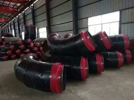 蒙阴城镇直埋供热保温管厂家要求