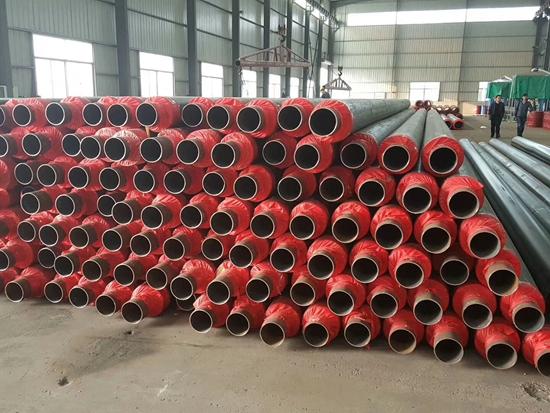 文安供暖工程用预制保温管加工要求