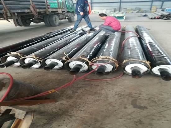 湖南供热管网保温管厚度标准