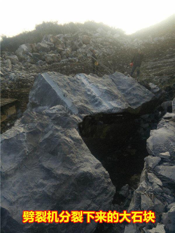 江西青石开采用哪种破石机器产量高原装现货