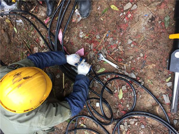液压劈裂岩石分裂机新型采石设备湖南