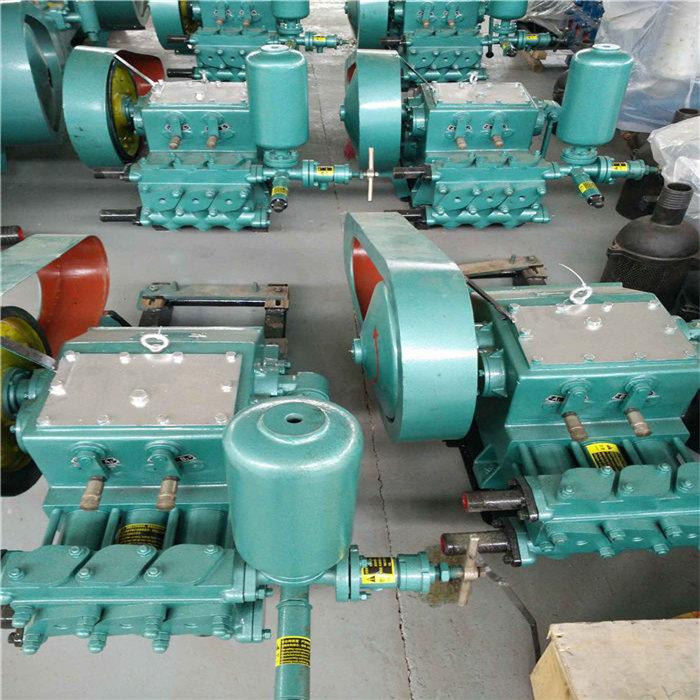 辽宁煤矿用泥浆泵