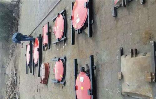 湖南机闸一体式铸铁闸门厂家直销