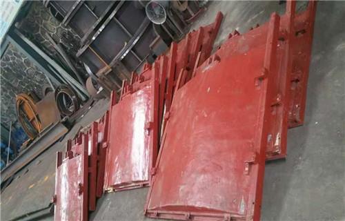 本溪双向承压铸铁闸门专业生产厂家