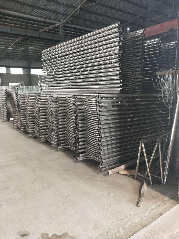 湖南不锈钢碳素钢复合管护栏每天价格【物美价廉-金俊豪金属制品】