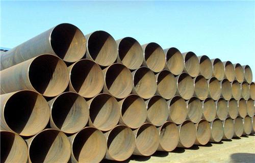 辽宁螺旋焊接钢管价格
