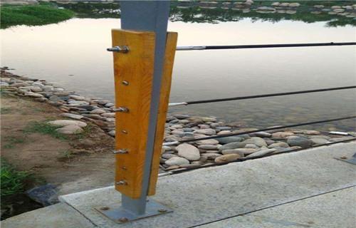 攀枝花桥梁护栏栏杆