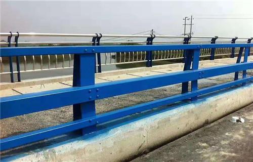 河源桥梁护栏报价耐用质量好