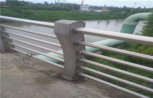 惠州道路隔离栏厂家