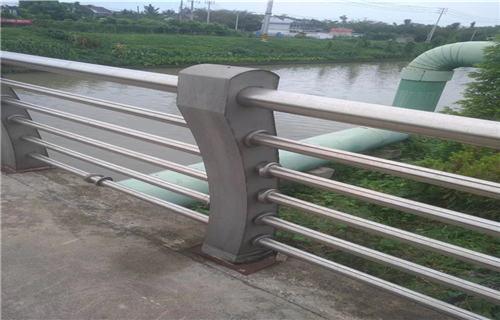 桂林市政护栏厂家厂家