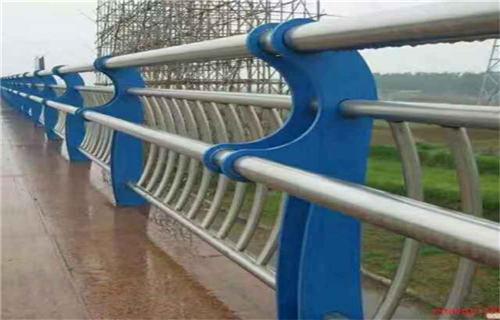 湖南桥梁护栏安装注意事项