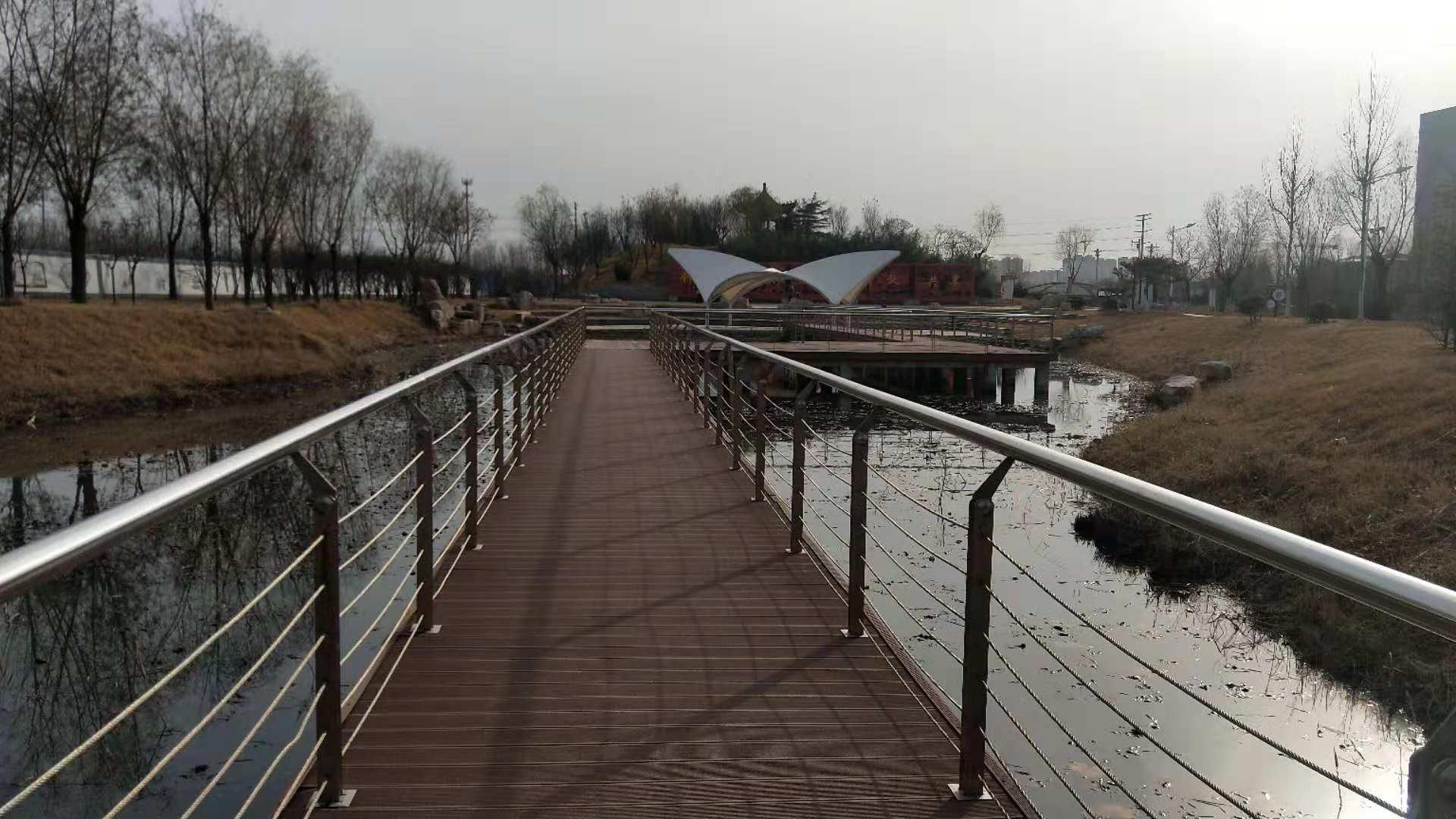 内江道路护栏埋设深度图集