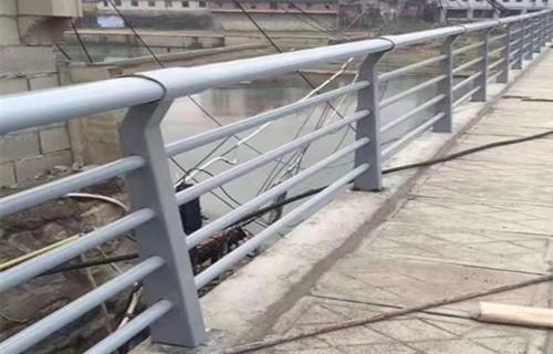 东营不锈钢栏杆公路护栏厂家