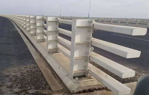 新余不锈钢复合管护栏价格桥梁护栏