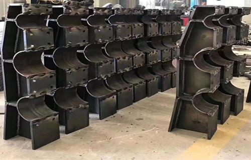 池州钢板立柱专业定制