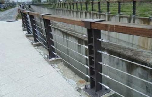 厦门铁艺护栏铁艺栏杆