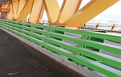 怀化桥梁防撞护栏销售信息