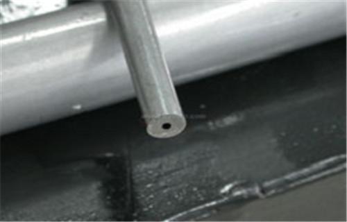 安徽省蚌埠市蚌山區小口徑精拉管內外光亮管精密鋼管廠
