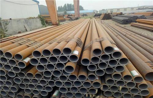 安徽省蚌埠市懷遠縣小口徑精拉管內外光亮管精密鋼管廠