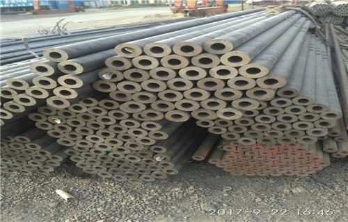 安徽省蚌埠市五河縣小口徑精拉管內外光亮管精密鋼管廠