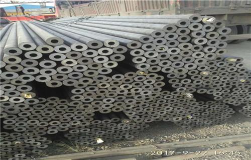 安徽省蚌埠市淮上區小口徑精拉管內外光亮管精密鋼管廠