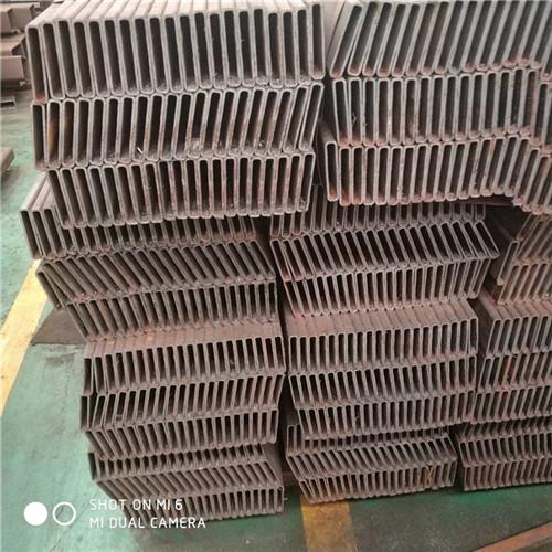 安徽省蚌埠市固鎮縣Q345C無縫方管方矩管廠家