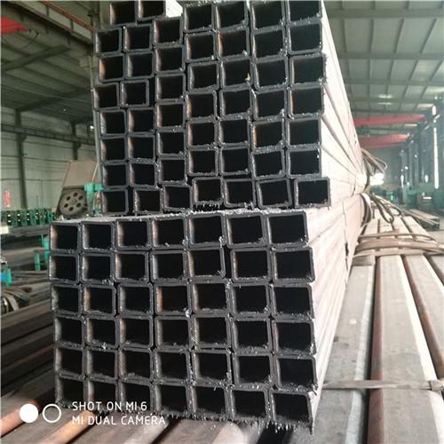 安徽省蚌埠市五河縣Q345C無縫方管方矩管廠家