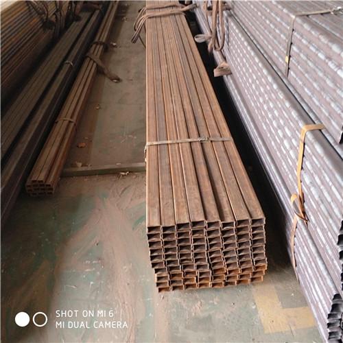 蚌埠市Q345C無縫方管方矩管廠家