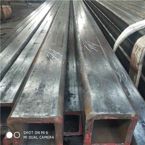 安徽省蚌埠市蚌山區Q345D無縫方矩管無縫方管廠