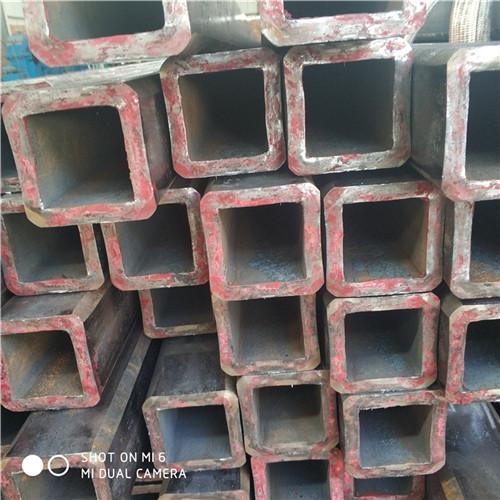 安徽省蚌埠市蚌山區Q345C無縫方管方矩管廠家