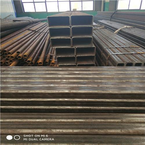安徽省蚌埠市懷遠縣Q345C無縫方管方矩管廠家